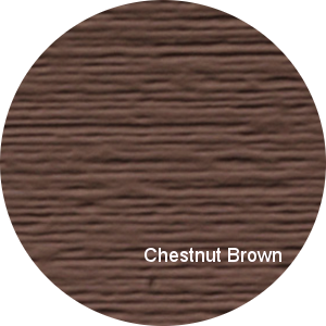 Mitten Sentry Chestnut Brown