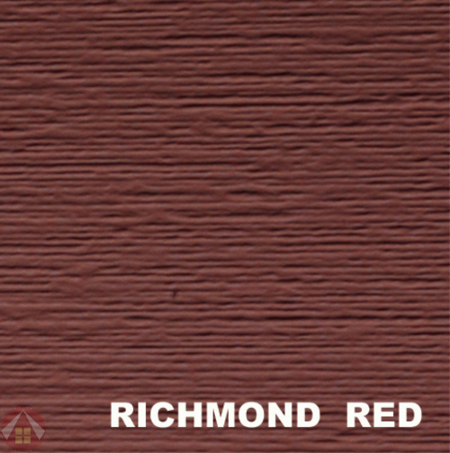 Mitten Richmond Red